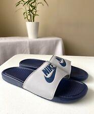 Nike Benassi Men's Slide Sandals Shoes Size 12