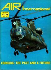 AIR INTERNATIONAL V17 N1 WW2 FIREFLY_CH-47_PIPER PA-38_Ju87_Il-76_PHILIPPINES F8