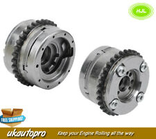 2 PCS Timing Camshaft Sprocket Exhaust-Left+Right For Mercedes Benz W222 M276