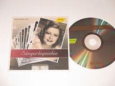 CD/SÄNGERLEGENDEN/HÜSCH/CEBOTARI/SLEZAK/KORJUS/MUSTER PROMOTION FonuForum