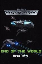 OtherSpace : Arcs IV-V by Wes Platt (2002, Paperback)