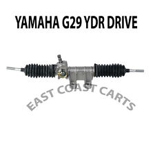 Yamaha G29 Golf Cart Steering Gear Box Assembly JW1-F3400