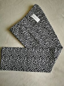 Ladies Trousers Size 10 Banana Republic Absolutely Stunning Never Worn