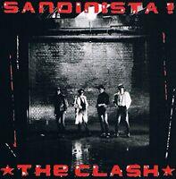 LP The Clash - Sandinista! triplo Vinile
