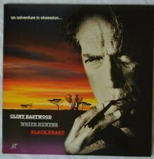 "LASERDISC - ""In the Line of Fire"" - 1993 - Deluxe Widescreen 2-Disc Eastwood"