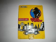 1990 Ertl Dick Tracy Police Car