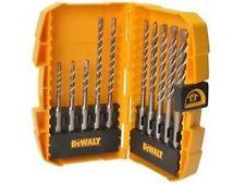 DeWALT DT7935B SDS-plus Hammer Drill Bit Set 10 Piece Extreme. DT 7935 B