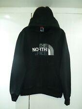 Sudadera con capucha negra para hombre en de The North Face Talla S