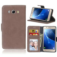Photo Wallet Leather Flip Case Cover For Samsung Galaxy J1 J320 J5 J1 J5 J7 2016