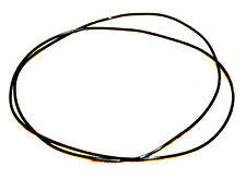 *New* Ampex 800 2100 Series Rubber Reel to Reel Replacement Belts * Set of 2 *