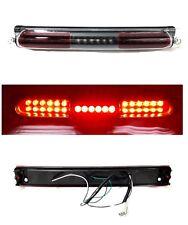 Ford 97-03 F150 04 Heritage Excursion BK Red LED Third Brake Light Tail Lamp