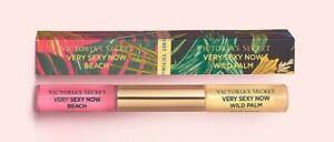 Very Sexy Now Beach Wild Palm Eau de Parfum Duo Roller Ball Victoria's Secret