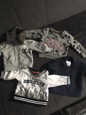 Sweatshirts/ Jackets 0-3