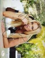 Briana Banks Jsa Coa Hand Signed 8x10 Photo Autograph Authentic Avn 4