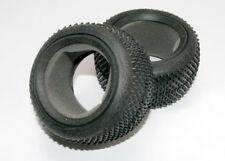 """NEW Traxxas 7173 2.2"""" Reponse Pro Tires (2) 1/16 E-Revo VXL *SHIPS FREE*"""