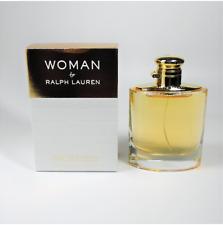 Woman By Ralph Lauren EDP For Women 3.4 oz / 100 ml *NEW IN BOX*