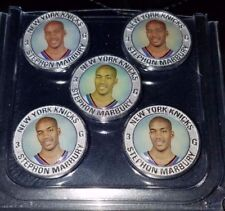 stephon MARBURY  nba COIN topp NEW YORK KNICK golf MARKER poker CHIP basketball