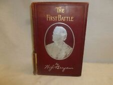 Political History Antiquarian & Collectible Books