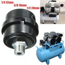 12/16/20mm Thread Air Compressor Intake Filter Noise Muffler Silencer R