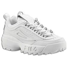 fila disruptor mens. new men fila disruptor ii fb shoes white fw01655-148 original very comfort fila disruptor mens