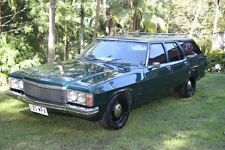 Holden Kingswood Collector Cars (Post - 1970)