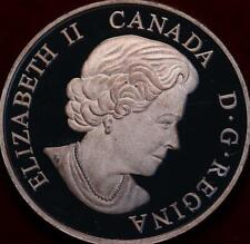Uncirculated Proof 2014 Canada Silver $20 Foreign Coin