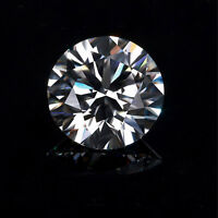 Natural White Diamond G Color 0.10cts 3mm Round Shape VS1 Clarity Diamond