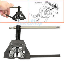 Heavy Duty Motorcycle Chain Cutter Breaker Tool Bike ATV Fit 415 420 428 520 530