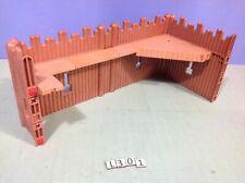 (L301) playmobil Extension Fort Reno western ref 4072 3023