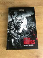 Warhammer 40,000 Fifteen Hours Issue 4 - by Mitchell Scanlon 40K