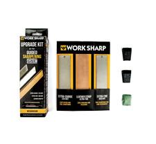 Work Sharp Guided Sharpening System Accessory Upgrade Kit WSSA0003300 - Dealer