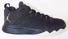 Nike Kids Air Jordan CP3.IX BG Grade School Basketball Shoes Black 810871-010 a1