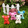 Mouse Ornaments Mice Small Statue Little Figurine Desktop home Decoration PYB