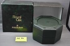 Audemars Piguet Royal Oak Octagonal inner and outer boxes, excellent