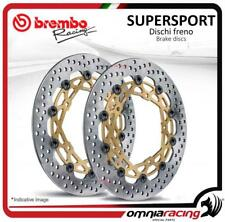 Brembo 2 dischi freno anteriore Supersport 320mm YZF Yamaha R1/R1M 2015>