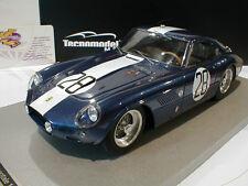 Tecnomodel TM18-06F # Ferrari 250 GT Sperimentale 12h Sebring 1962 Hugus 1:18