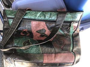 GUC Sharif Handbag Multi-Colored