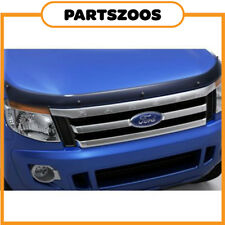 Genuine Ford Ranger PX Bonnet Protector Tinted AB3J16000BA Accessory