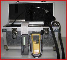 IM1400 COF Abgasmessgerät incl. IM CD100A und IM 900   MWST ausweisbar .