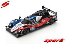 Spark LM S7979 ORECA 07-gibson So24-has by Graff #39 24h le Mans 2020 1/43