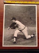 Mickey Lolich Detroit Tigers Pitcher vintage Baseball Press Photo