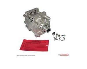 Ford OEM Motorcraft YC-2523 AC Compressor 4R3Z-19703-A 5733