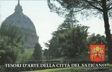 Vatikanstadt - (completa Edizione) nuovo linguellato 1993 Monumenti