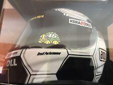 Minichamps AGV Helmet Gp Tech MotoGP Barcelona 2008 Scale 1:2 - Valentino Rossi