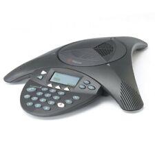 POLYCOM SoundStation 2 2201-16000-601 0018404/09 0017133/09 Module Conférence