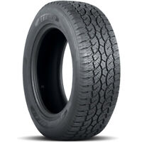 4 New Atturo Trail Blade A/T LT 235/80R17 Load E 10 Ply AT All Terrain Tires