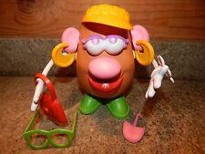 Vintage Playskool Mrs. Potato Head 1983/1986 (2251) Nice!