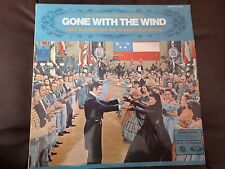 GONE WITH THE WIND ~ Cyril Ornadel & the Starlight Orchestra UK LP MFP 1246