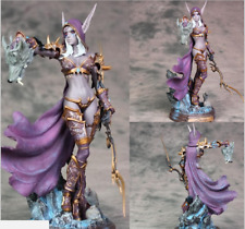 NEW World of Warcraft Sylvanas Windrunner Action Figure WOW Collection Model