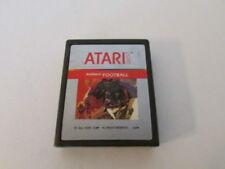Atari 2600 Real Sports Football Sealed Video Game